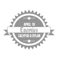Enemies of the Moment April '18