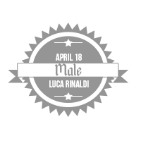 Male of the Moment April '18