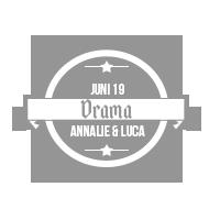 Drama of the Moment Juni '19
