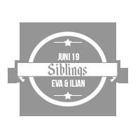 Siblings of the Moment Juni '19