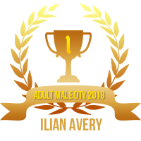 Adult Male of the Year (1) 2018