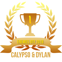 Enemies of the Year (1) 2018